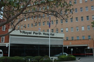 Hsuwa Health Workers At Royal Perth Hospital To Stop Work Over Pay Dispute
